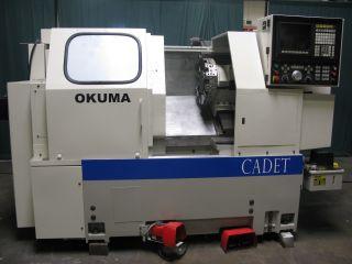 Okuma Cadet 10