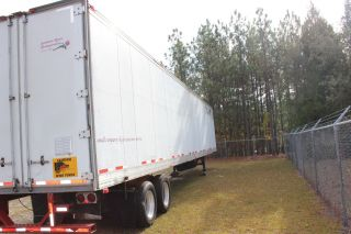 Commercial Trailers photo