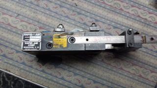 Rapid Air Punch Press Feeder Model A2 photo