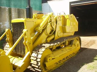 Caterpillar 955k photo
