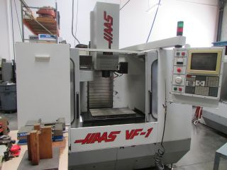 1994 Haas Vf - 1 Vertical Machining Center