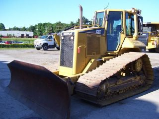 2006 Caterpillar D5n Lgp Dozer photo