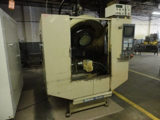 Tc225 Brother 10 - Positon 4 - Axis Cnc Tappping Center - 26952 photo