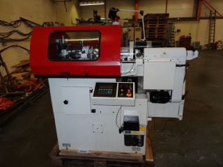 Escomatic D2 - B - Pmf Flex Speed Swiss Coil Fed Automatic Screw Machine Age 2003 photo