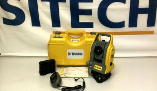 Trimble Nikon Ts635 Construction Mechanical Total Station photo