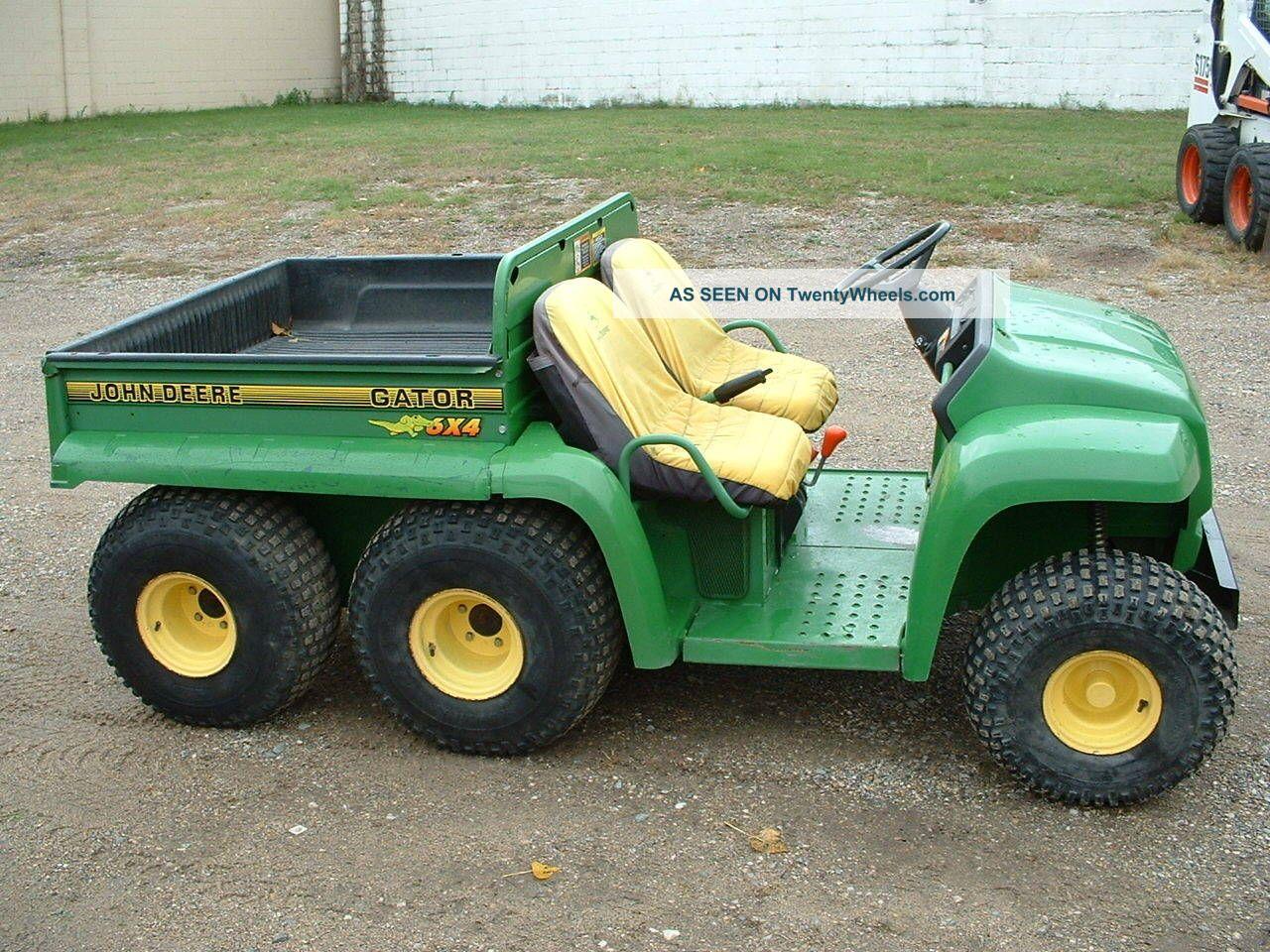 john deere utility vehicle john deere u e