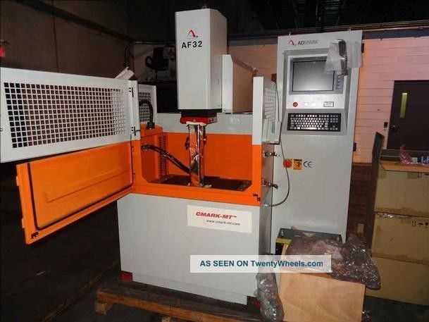Adspark Novick Af32 Edm Machine EDM Machines photo