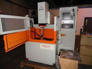 Adspark Novick Af32 Edm Machine photo