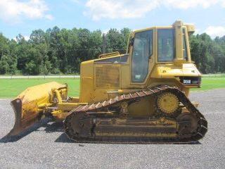 2006 Caterpillar D5n Lgp photo