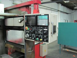 Matsuura Ra - 1 Cnc Milling Center: photo