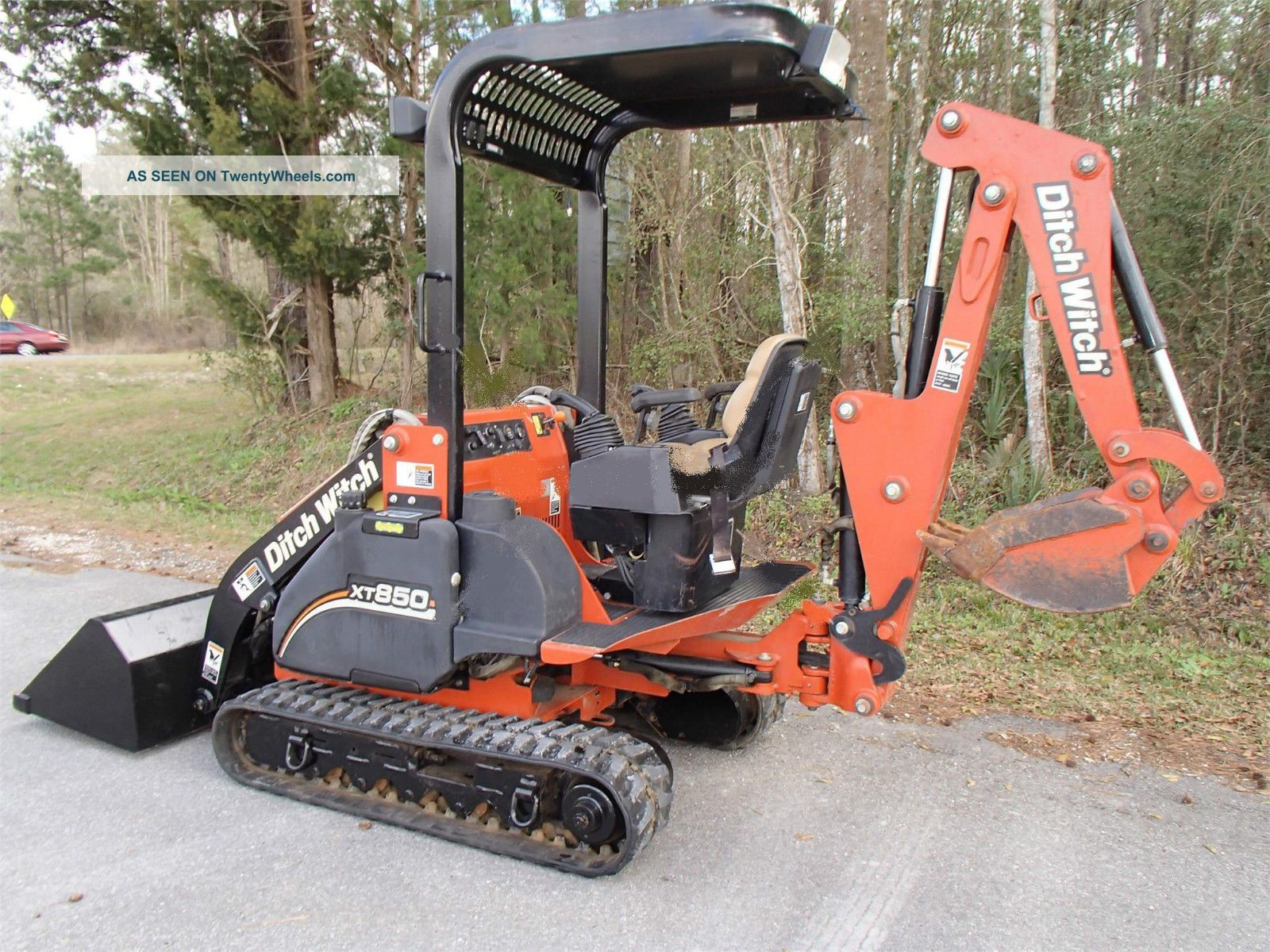 ditch_witch_xt850_mini_excavator__tool_carrier_skid_steer_plus_ten_attachments_1_lgw ditch witch track loader ditch free image about wiring diagram ditch witch xt850 wiring diagram at honlapkeszites.co