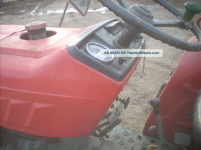 Yanmar 2500 Tractor Parts : Trator yammar ref