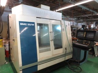 Hurco Bmc - 30m Cnc Vertical Machining Center Floppy Remote Jog Handle photo