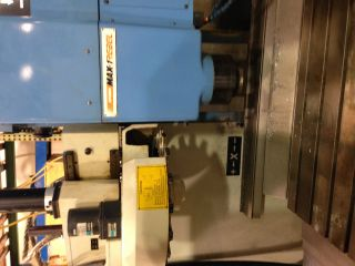 1994 Supermax Max 1 Rebel Machining Center photo
