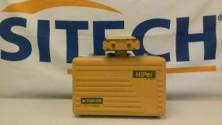 Topcon Hiper Ggd Gps And Glonass Base Rover Firmware V3.  4 photo