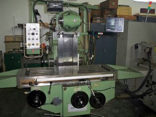 Orion Model Mu - 900 Milling Machine In 1995 With Ball Screws photo