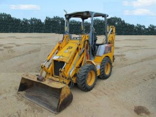 Loader Backhoe Jcb,  Cat,  John Deere,  Volvo photo