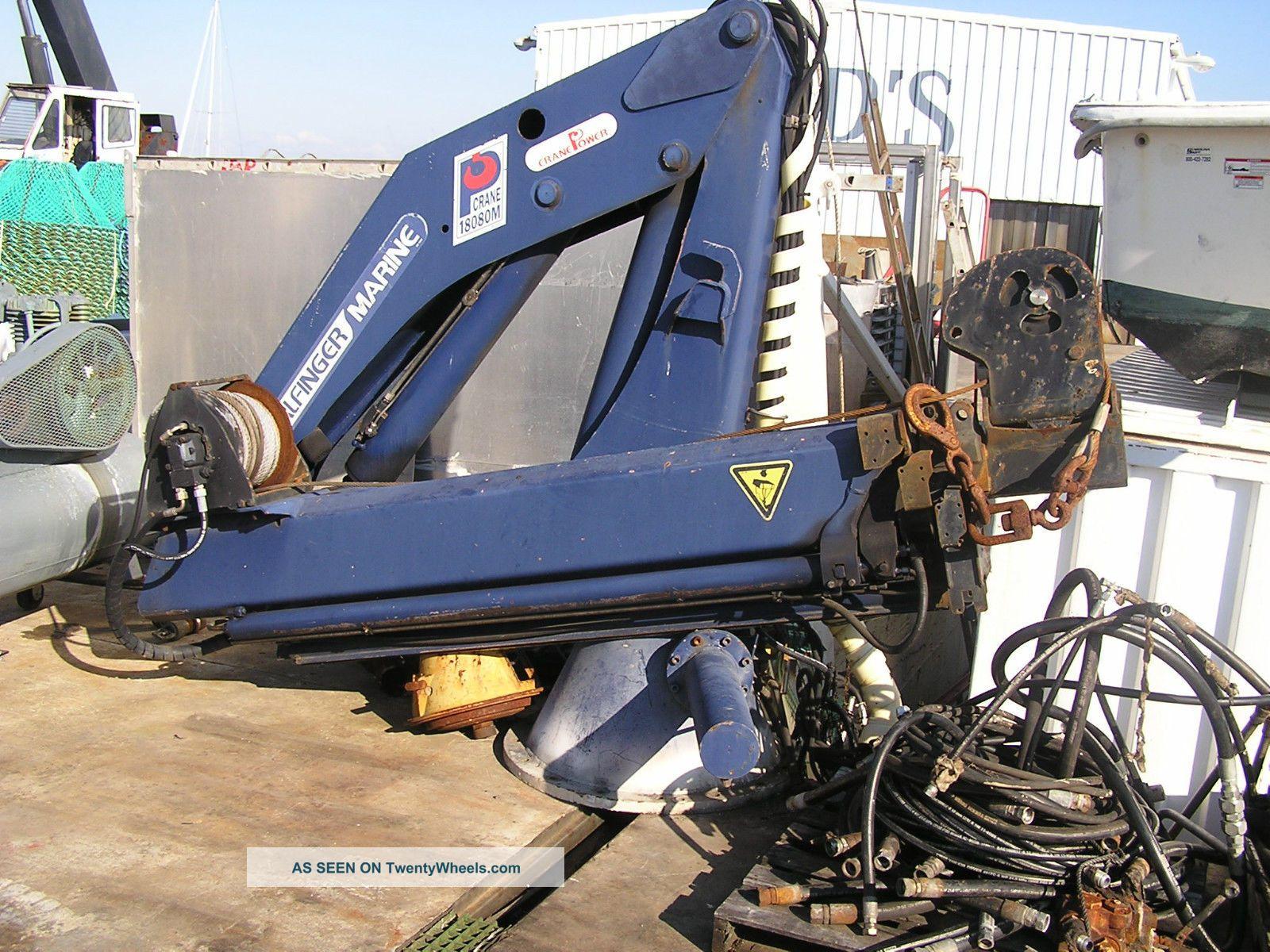 Case 1845c Specs >> Palfinger Marine Knuckle Boom Crane Pk 18080m