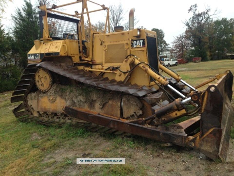 D5h Caterpillar Dozer Other photo
