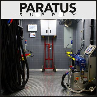 Spray Foam Rig - The Xtr2 Spray Foam Rig By Paratus - 20 ' Turn - Key 3 Set Rig photo