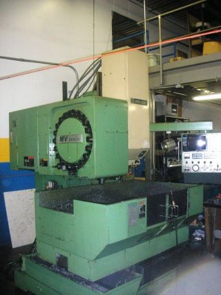 Machining Center Vertical 22