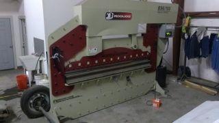 Press Brake,  150ton X 96