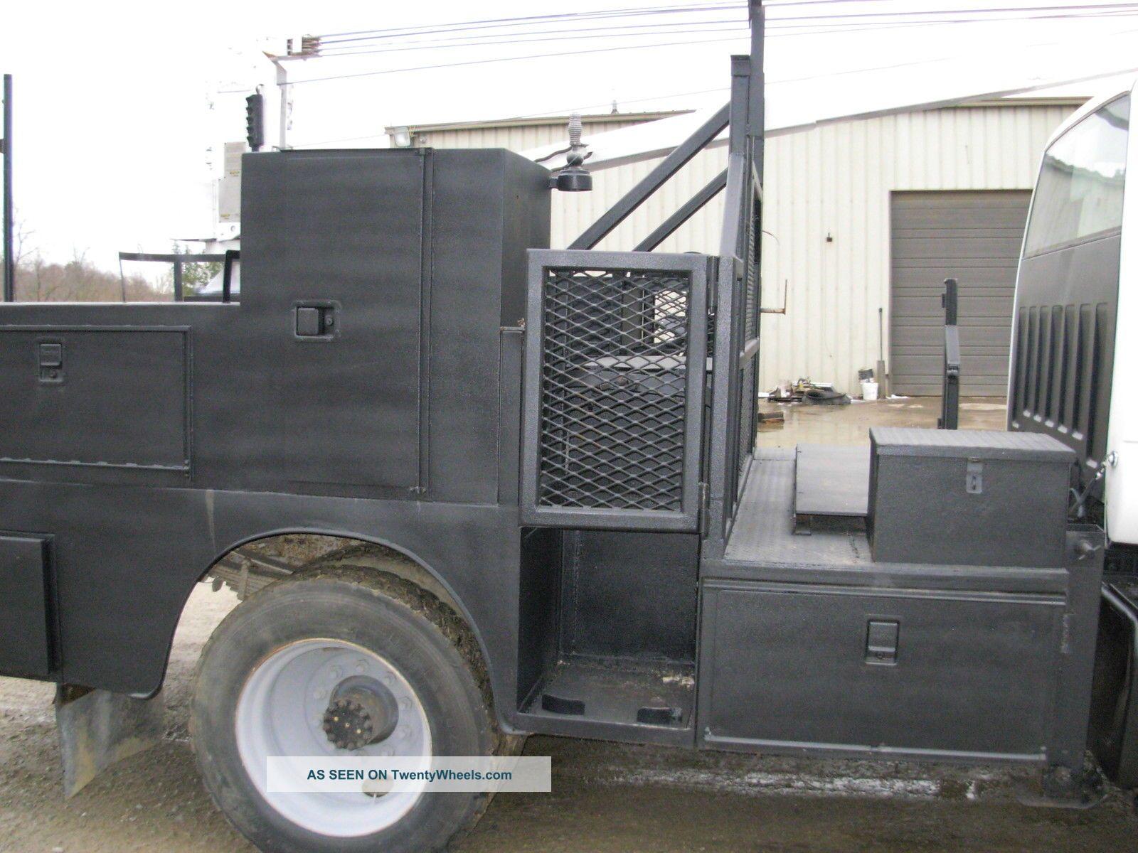 GMC Semi Trucks