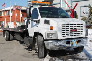 2005 Ford F 550 4x4 Tow Truck Cars Trucks By Owner Autos Post