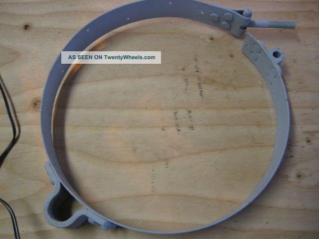 John Deere Dozer Crawler Steering Brake Band Mc Steer Lgw