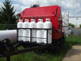 2007 Kasi Infrared Pro Heat 2000 photo