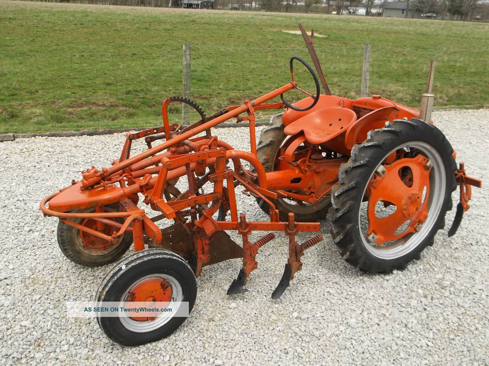 Astounding Allis Chalmers D17 Tractor Wiring Diagram Online Wiring Diagram Wiring Cloud Oideiuggs Outletorg