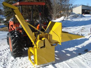 Heavy Equipment Wood Chippers Amp Stump Grinders