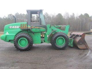 2006 Case 621d Wheel Loader photo