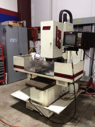Fryer Vb 40 Cnc Mill photo