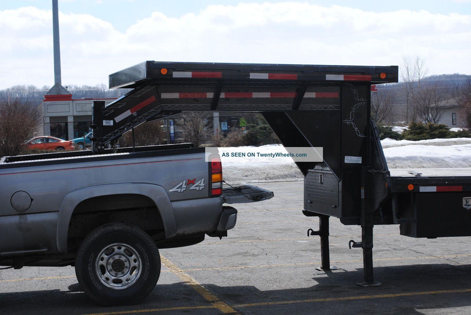 Fifth Wheel Air Ride Suspension : Fifth wheel air ride suspension autos post