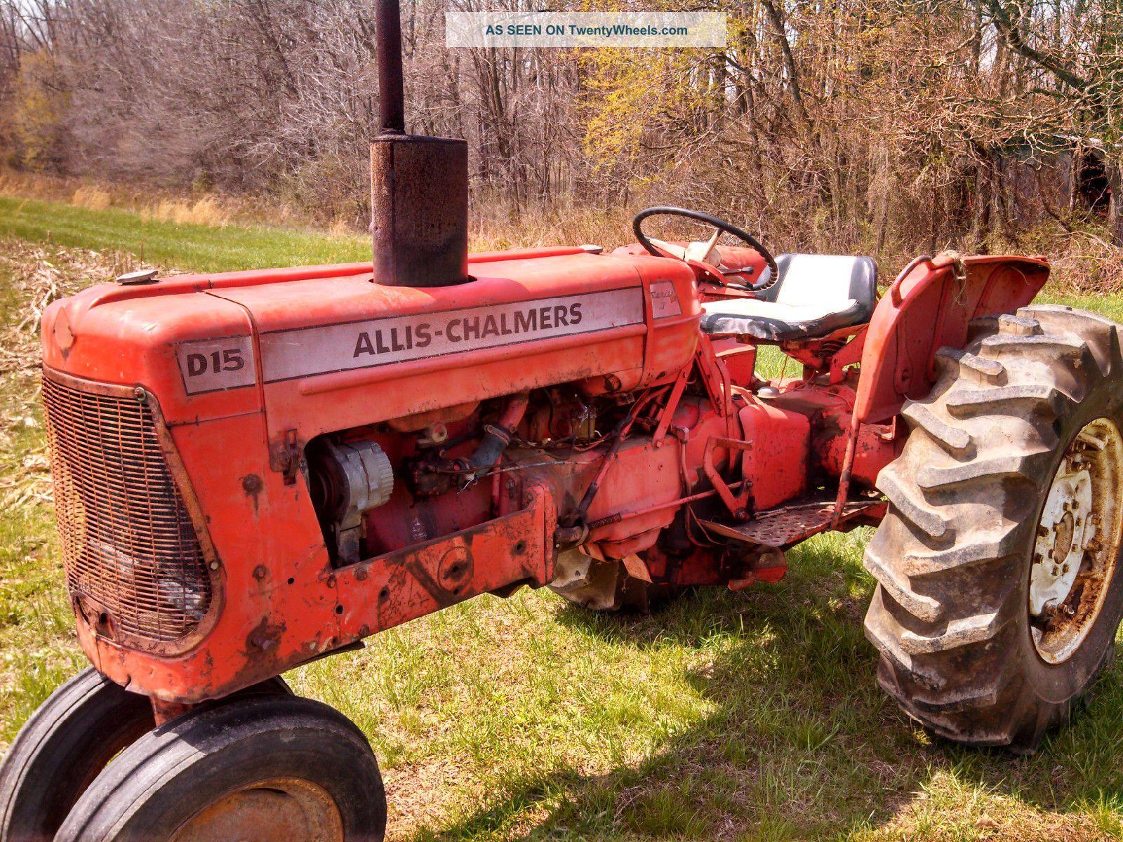 Трактор с вом своими руками