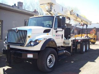 National 9105h,  27 Ton Hydraulic Mobile Crane photo