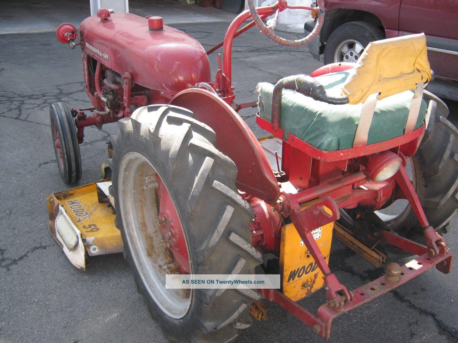 ih farmall cub lo boy tractor fast hitch snow plow. Black Bedroom Furniture Sets. Home Design Ideas