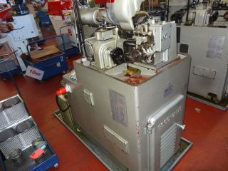 Escomatic D4 Coil Fed Swiss Automatic Screw Machine photo