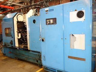 Schutte Af42 X 8 Spindle Cnc Multispindle Screw Machine photo