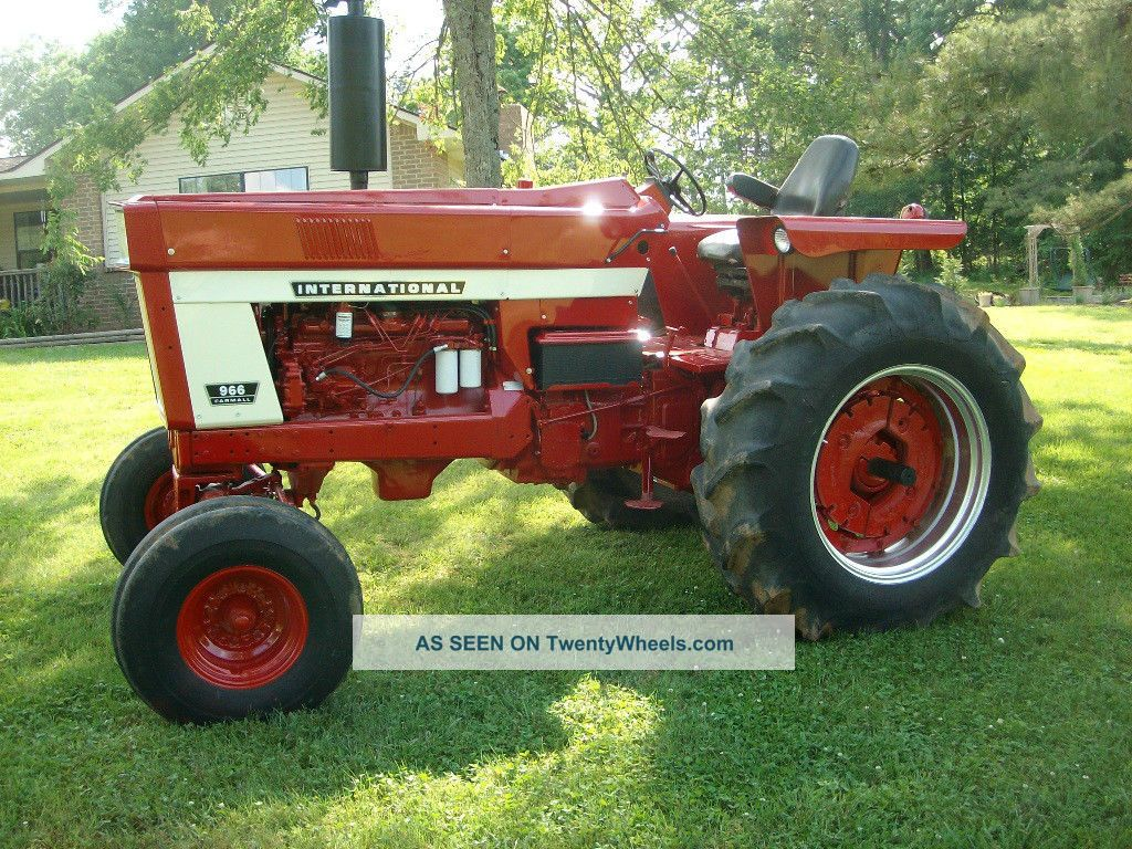 International Tractor Painting : Ih related keywords long tail