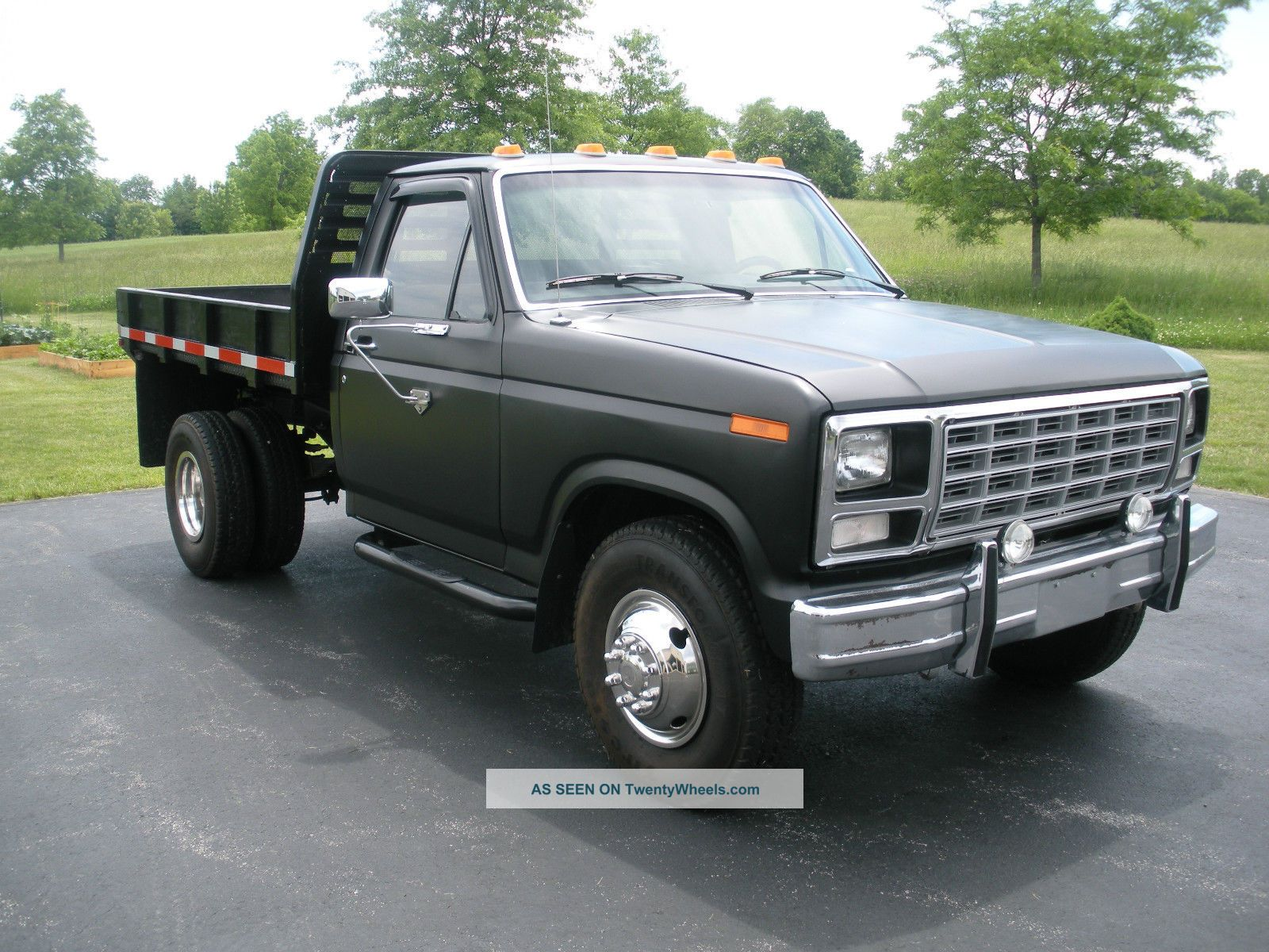 1980 ford f 350 pictures to pin on pinterest pinsdaddy 1980 Ford F- 250 2012 Ford F 350 Dually