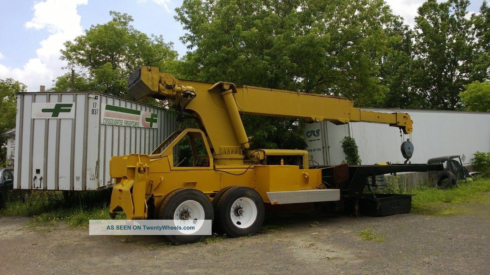 Hydraulic Cranes Bing Images