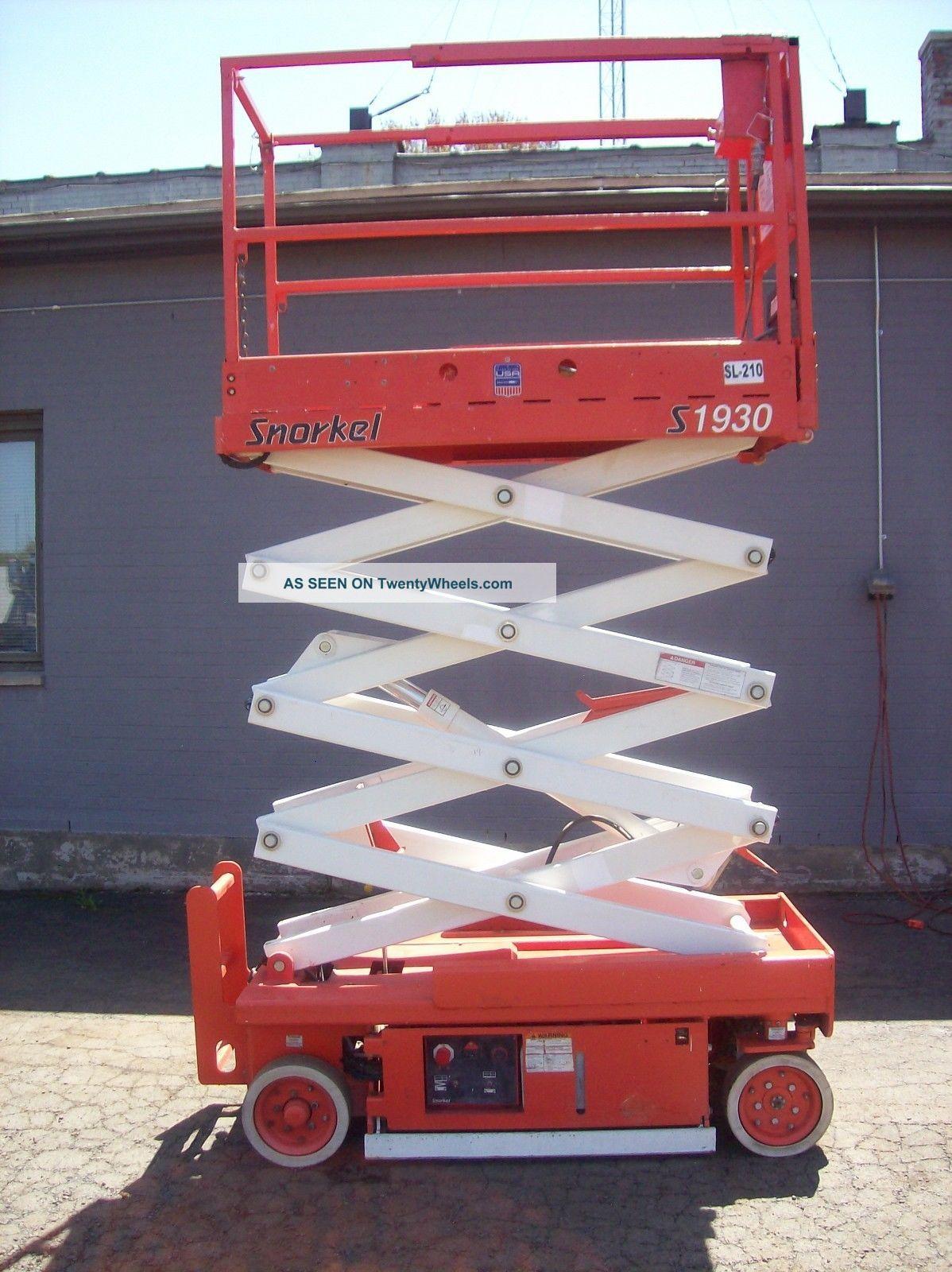 Snorkel Boom Lift Wiring Diagram Schematic Diagrams Man Lifts Electric Schematics Aerial
