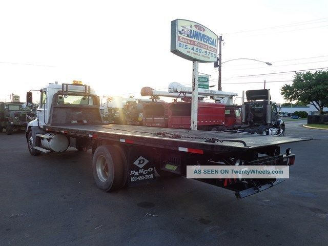 Vehicles Trailers Commercial Trucks Tow Flatbeds Rollbacks