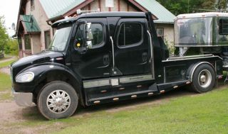 2007 Freightliner Sportchassis - Loaded photo