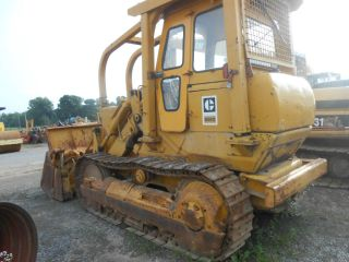 Cat 951 - C Crawler Loader 4 And I Bucket One Owner 6200 Hrs In Pa photo