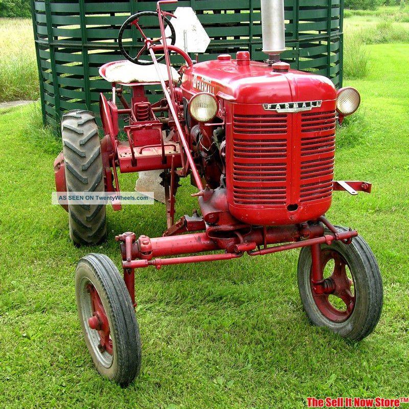 Old International Harvester : Antique ih tractors bing images