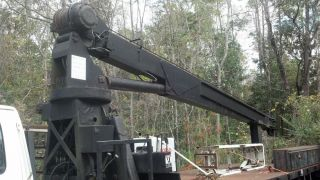 National Crane - 42,  2234. photo