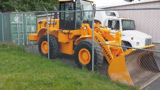 2006 Hyundai Hl757 - 7 4 Wheel Loader photo